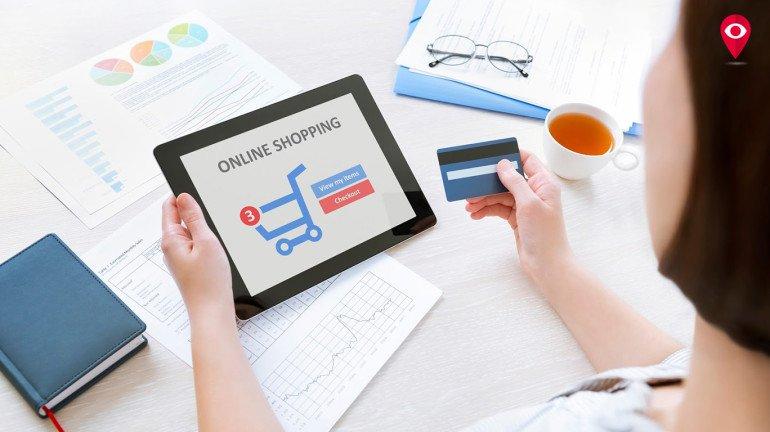 Crime Branch arrests man for duping online shoppers