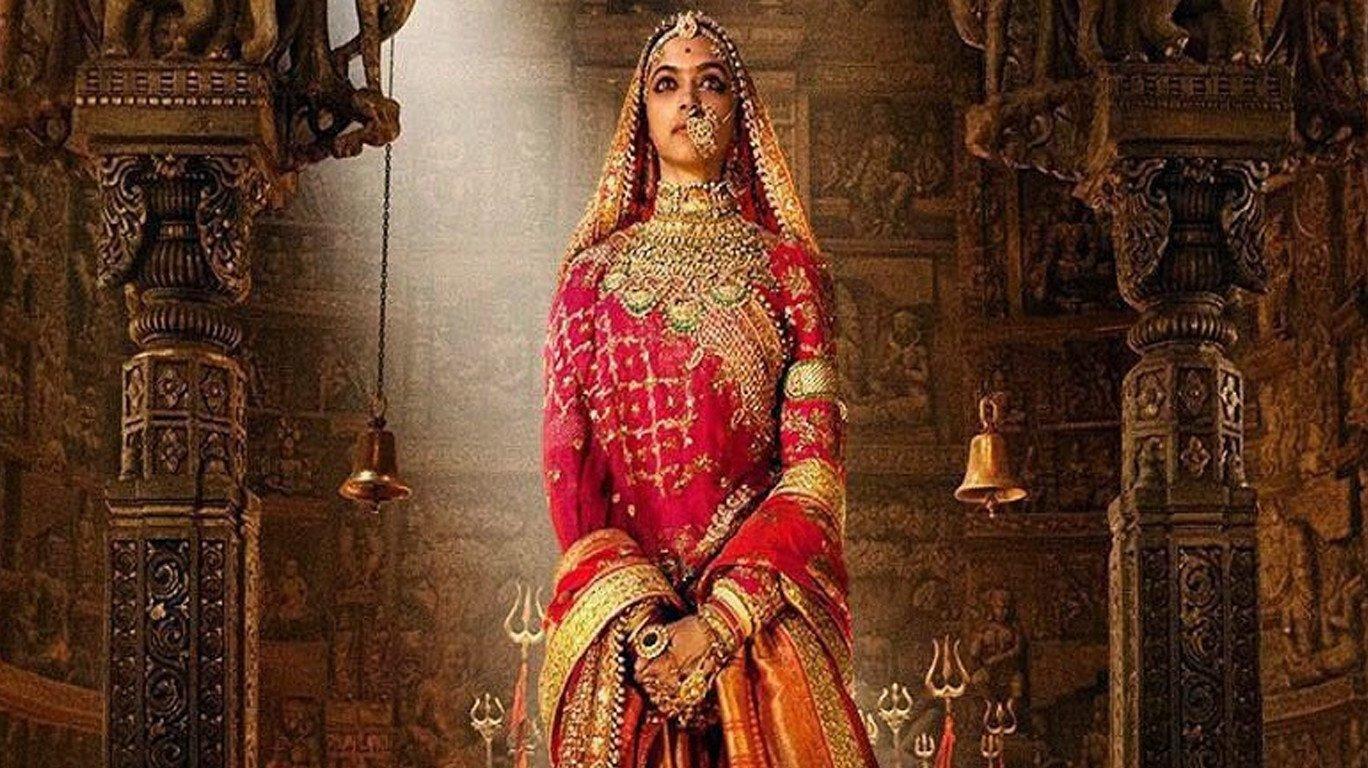 Padmavati row: Katrina Kaif backs Deepika Padukone