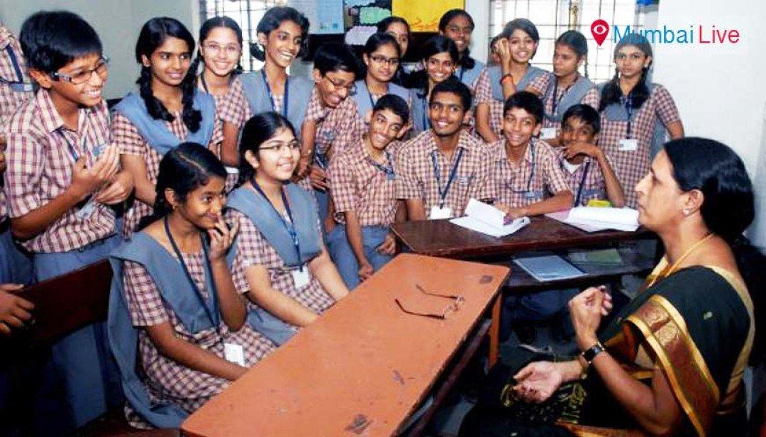 Interactive session on Marathi schools
