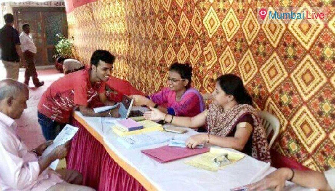 Gearing up for Parle Mahotsav