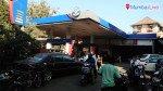 पेट्रोल पंपावर कार्ड न स्वीकारल्याने वाहन चालकांना फटका