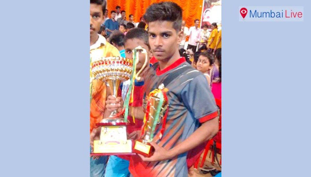 Saurabh Pokhare to represent Mumbai Kabaddi in Pune