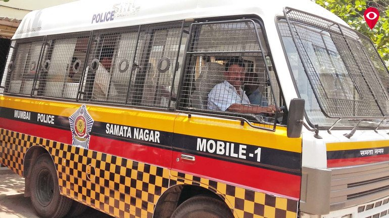 Wanted criminal nabbed by Samtanagar Police