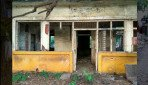 Decaying Goregaon's police station