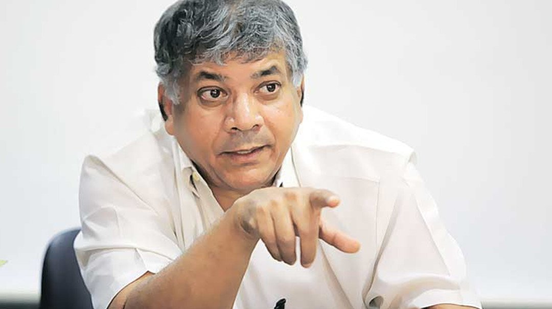 Bhima Koregaon Violence- Stop the combing operation: Prakash Ambedkar