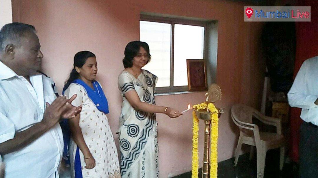 Prerna for Jogeshwari citizens