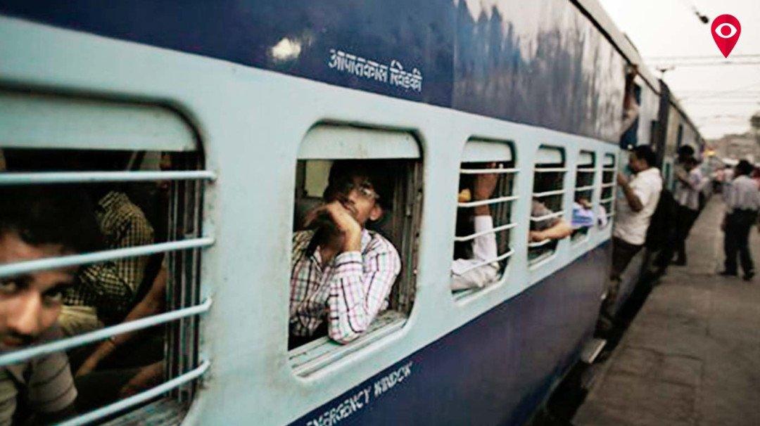 छुट्टियों के लिए मध्य रेलवे की विशेष गाड़ियां