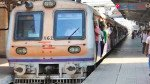Western Railway local services disrupted