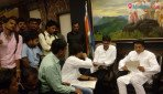 Denied railway jobs, applicants petition Raj Thackeray