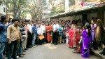 राज ठाकरे से क्यों मिले 1500 विद्यार्थी...?