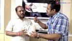 Ramdas Kadam pays courtesy visit to Mumbai Live