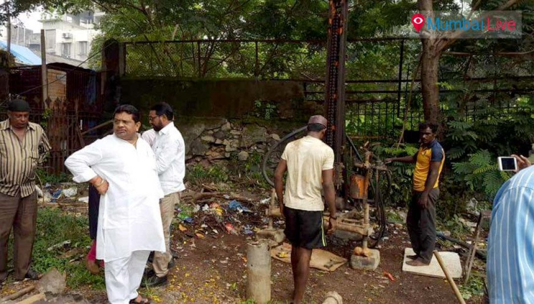 Byculla zoo gardens get facelift