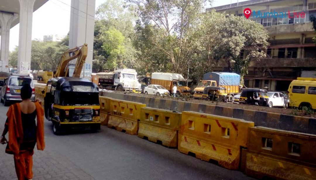 BMC constructs noise...