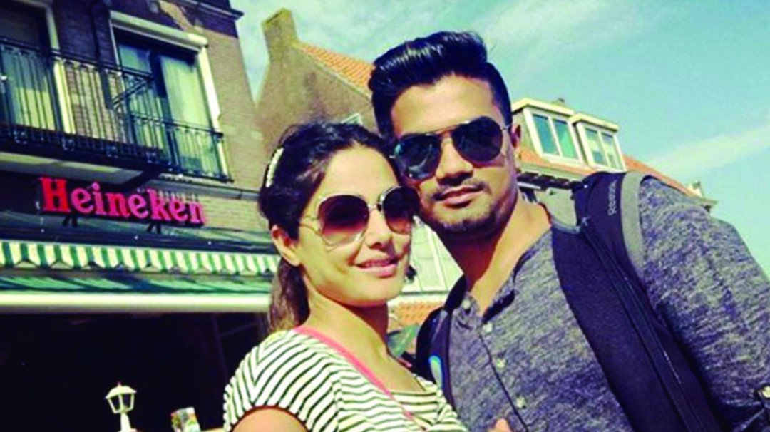 Bigg Boss 11: Hina Khan's boyfriend Rocky Jaiswal reveals the 'Truth' about their relationship and the reality show
