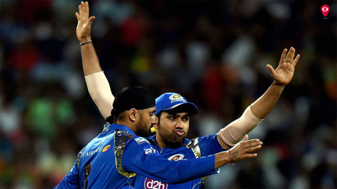 Mumbai Indians thump Sunrisers in comfortable home win
