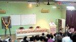 रुईया कॉलेज में भाषण समारोह संपन्न