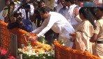 Uddhav speaks on memorial