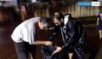 Majha Kartavya Foundation on cleaning spree