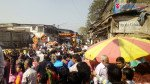 सिंधी कैंप में साई पालकी का आयोजन