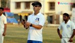 Gary Kirsten nurses young cricket talent at SIA