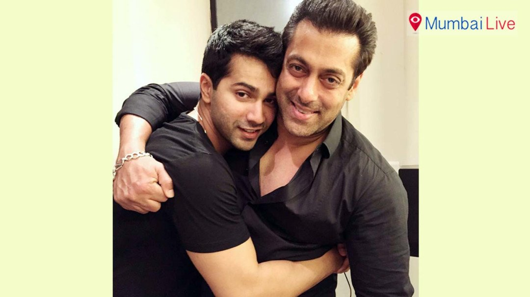 Salman and Varun bagged Judwaa at 29!