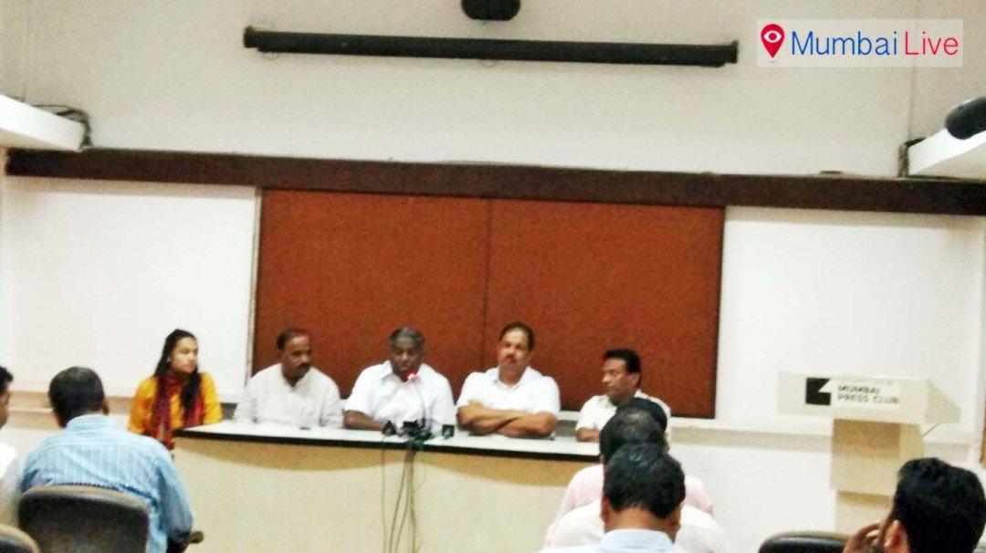 Praveen Gaikwad quits Sambhaji Brigade, joins PWP