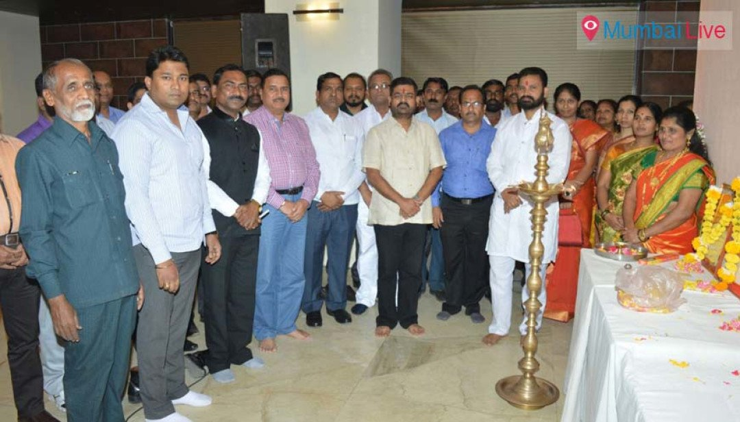 Sangli Zilla Vikas Sangh celebrates anniversary