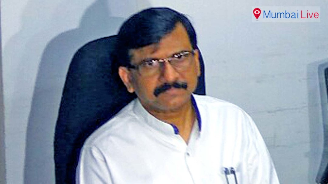 The 'wave' will get settled soon - Sanjay Raut