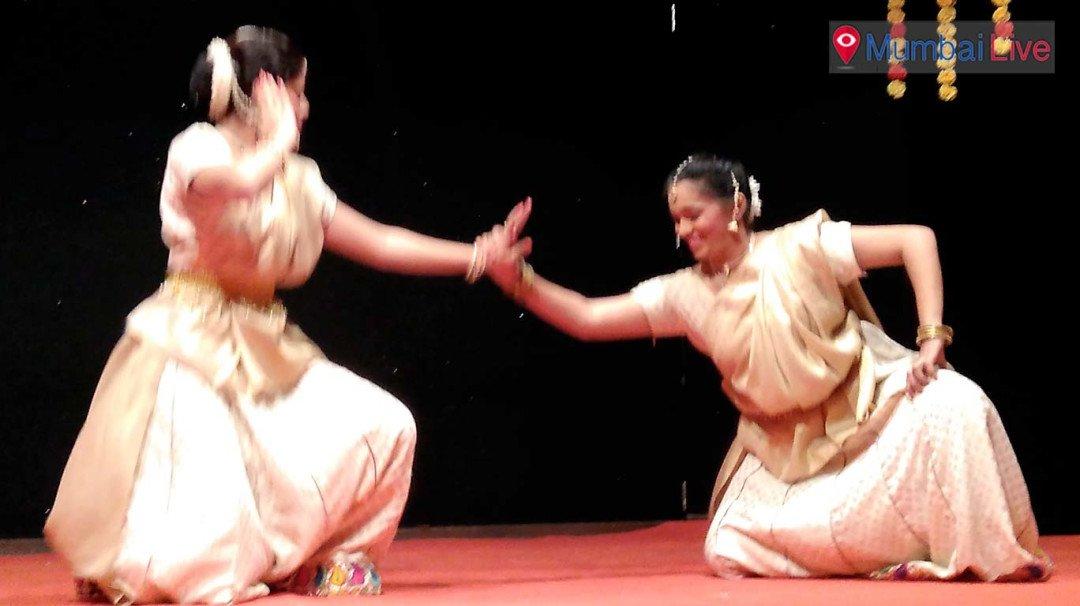 संस्कृत महोत्सवाचं आयोजन