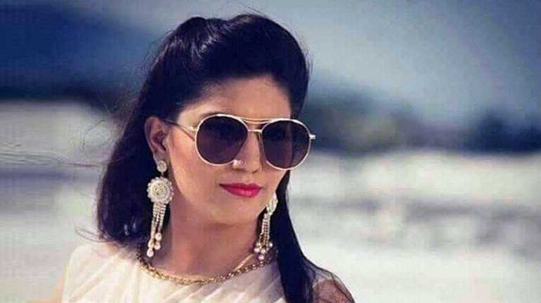 Bigg Boss11 was a once-in-a-lifetime experience for me: Sapna Chaudhary