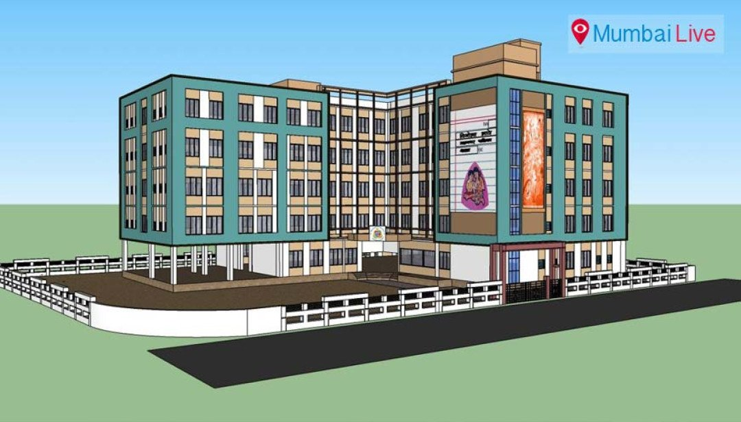 New municipal school to come up in Jogeshwari East  Bhoo