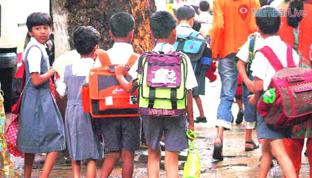 Private schools on BMC radar