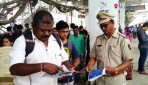 Borivali station observes rail safety week