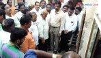 Shiv Sena on the development spree
