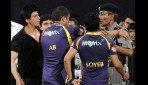 Shah Rukh let off in Wankhede case
