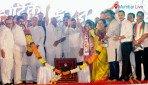 Pawar lambast Modi on demonetisation