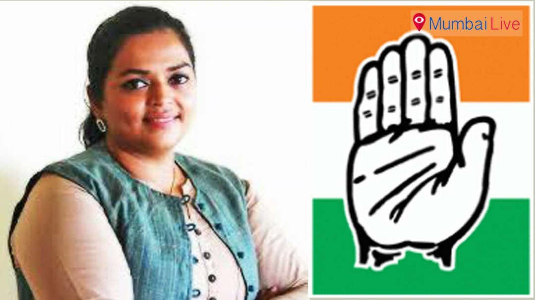 Cong proves 'Blood is thicker than water'