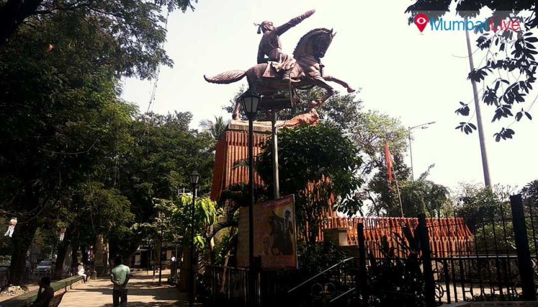 Shivaji turns 50