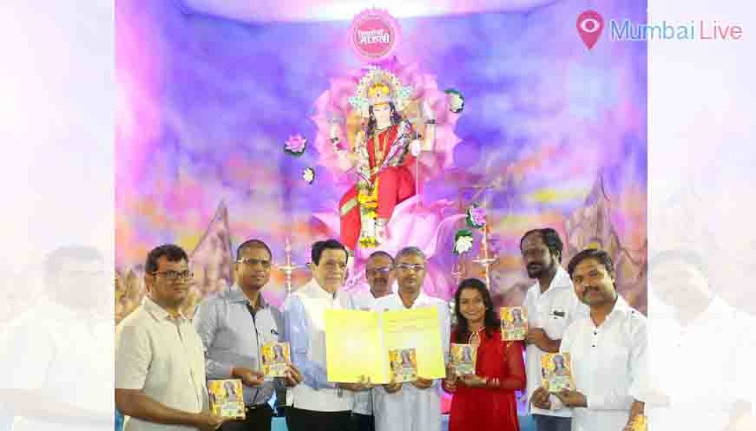 Launch of 'Mauli' Music CD