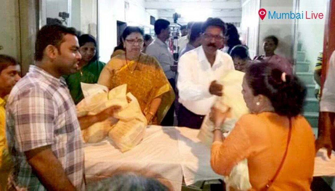 Sena provides essential ingredients to housewives