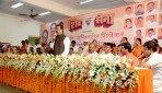 Sachin Shivekar joins Shiv Sena