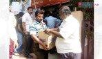 Shiv Sena distributes free water