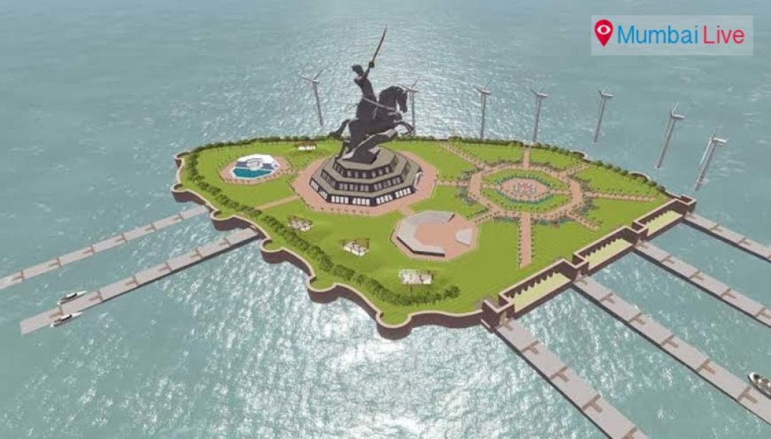 Fisher folks oppose Shivaji Memorial