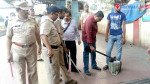 Railway police issues red alert notice to Mumbai stations