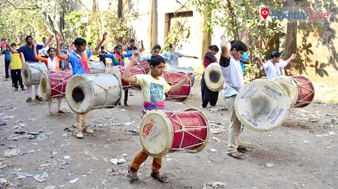 Dadar- Naigaon residents gear up for shobha yatra