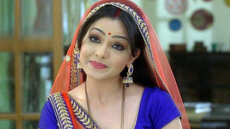 Shubhangi Atre is not Quitting AndTV show Bhabhiji Ghar Par Hai