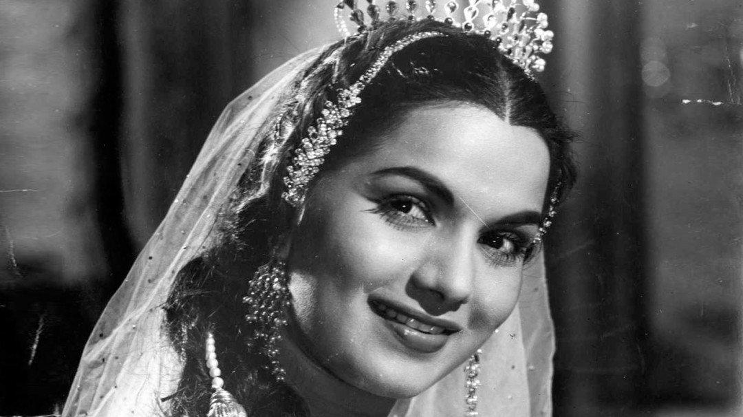 Bollywood actress Shyama passes away at the age of 82