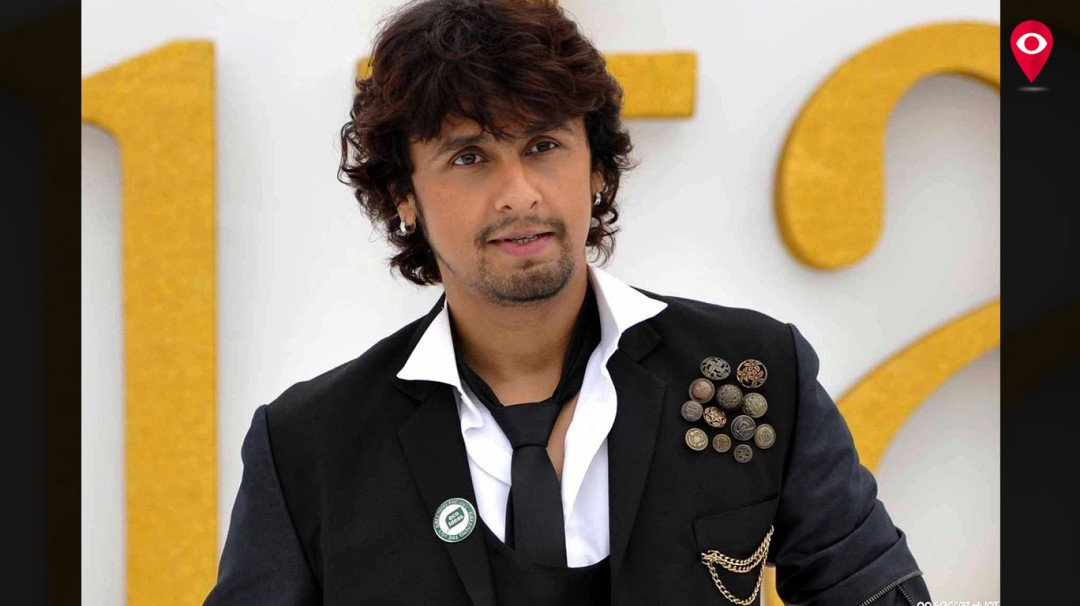 Sonu Nigam proves his point, releases a video