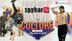 'Spykar The Culture' event begins