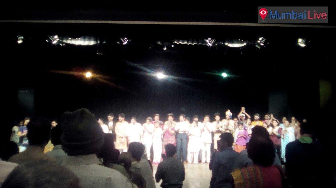 बहुभाषिक थिएटर फेस्टिवल की शुरुआत